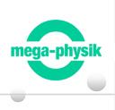 Logo von MEGA-PHYSIK Gesellschaft für physikalische Meßtechnik mbH & Co. KG